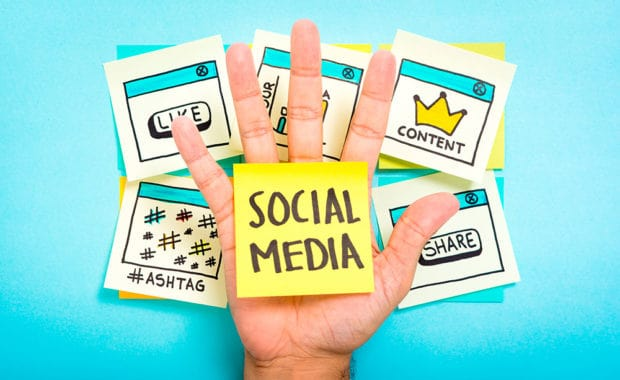 Portada títulos seo para redes sociales