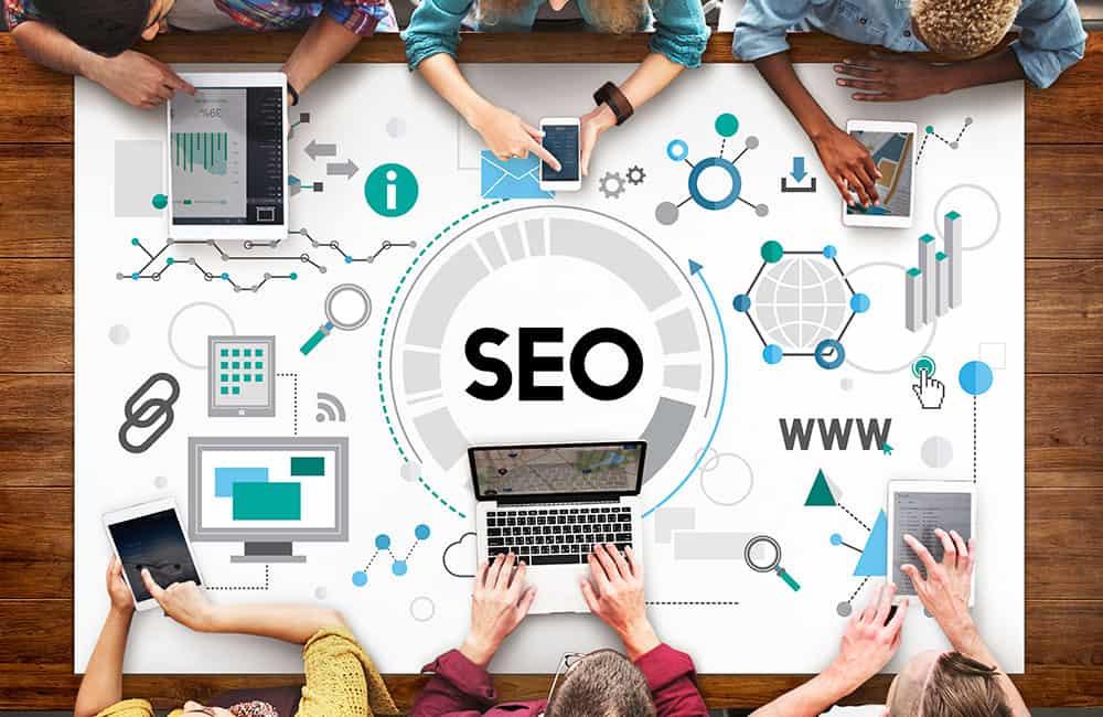 Portada Redacción SEO guía para escribir blog post que sí posicionan en Google