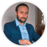 Ricardo Alatorre CEO de Lluvia Digital