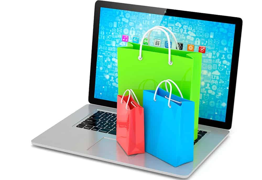 El ecommerce es una modalidad de comercio donde las ofertas y ventas se realizan sí o sí por internet.