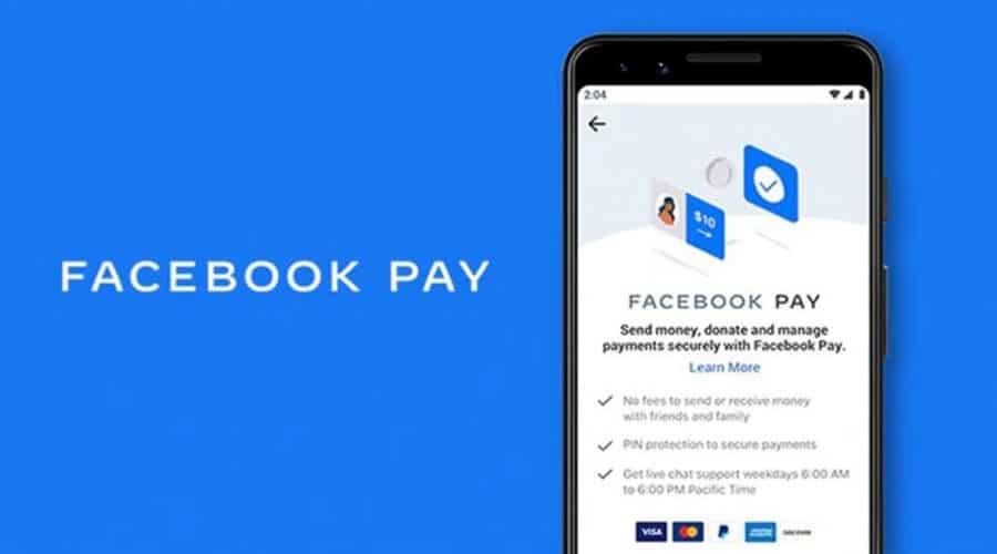 Facebook ha lanzado su herramienta de gestión de pagos (Facebook Pay) que se desarrollará en todas las apps de la compañía.