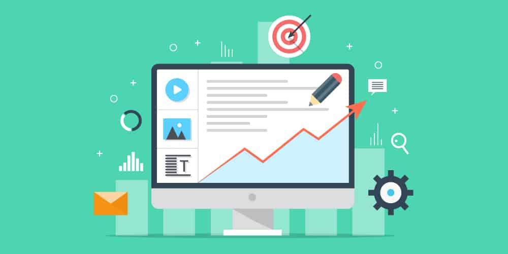 La analítica es fundamental para el growth hacking Lluvia Digital.