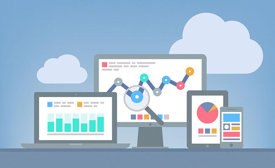 Posicionamiento web parte de estrategias de marketing Lluvia Digital