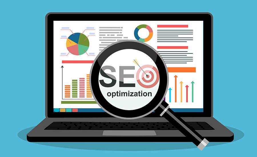 En la web se realizan las optimizaciones para el posicionamiento SEO Lluvia Digital