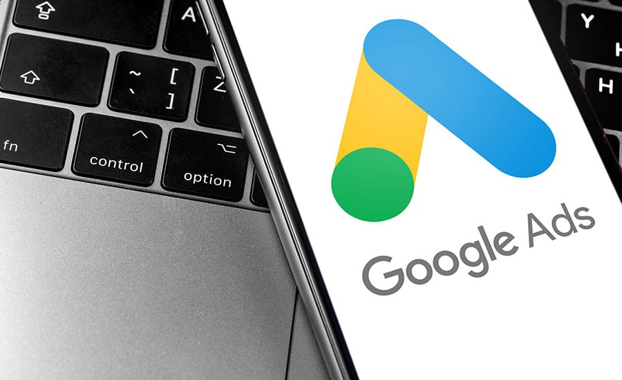 Google Ads herramienta básica para SEM Lluvia Digital.