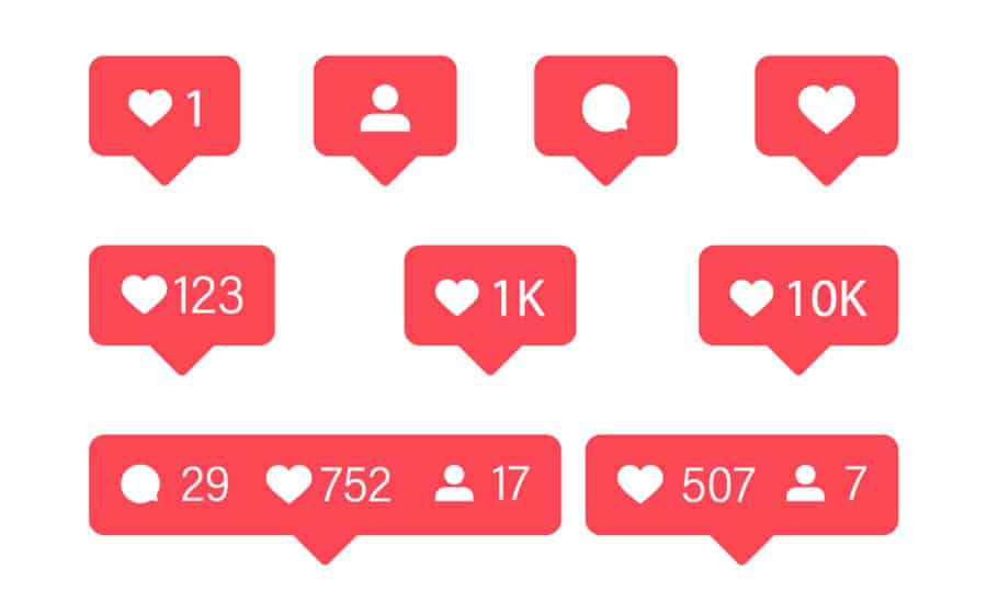 Medidores de engagement en redes sociales Lluvia Digital