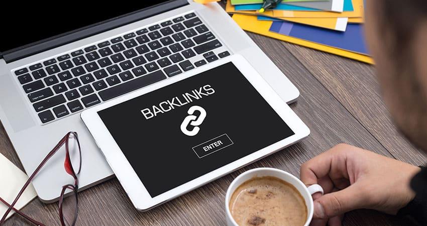 los backlinks ayudan al posicionamiento de un sitio web Lluvia Digital